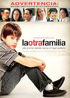 La Otra Familia pelicula online