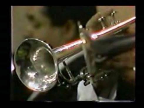Luis Espindola Jazz Band
