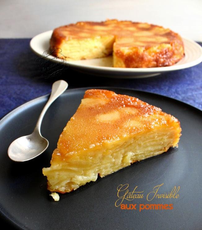 Realiser Un Cake Aux Pommes