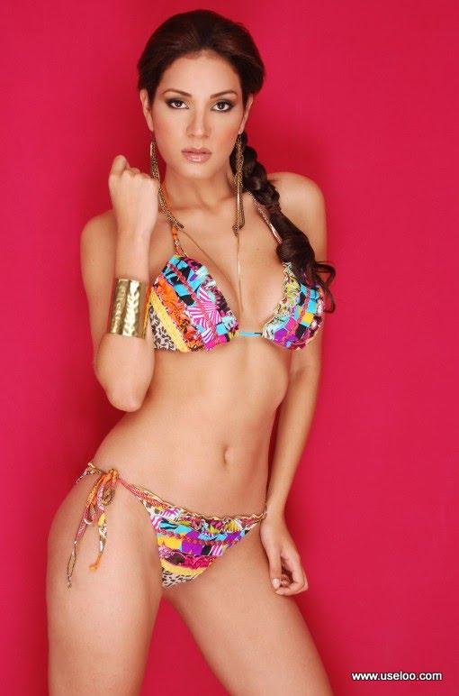 Screw here miss venezuela bikini accident Rubee