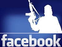 Bunuh Sepi Lewat FB (Facebook)
