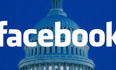 Facebook Washington