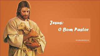Jesus: O Bom Pastor