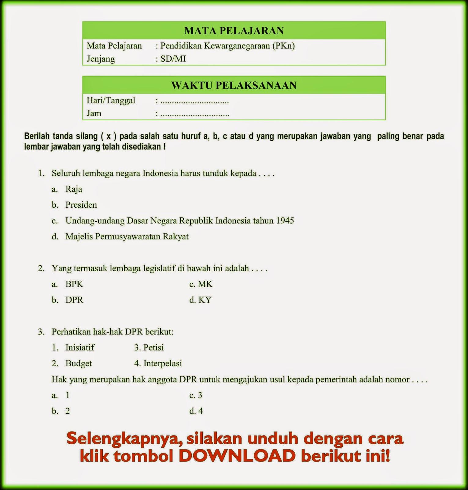 Soal Ujian Bahasa Inggris Smp Kelas 9 2016 Newhairstylesformen2014