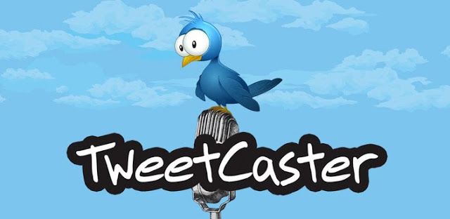 TweetCaster Pro for Twitter v7.0.2 APK