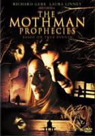 Ver Mothman: La última profecía 2002 Online Gratis