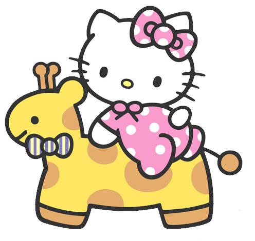 hello kity de bebe hello kitty dibujos para imprimir hello