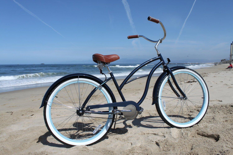 Exercise Bike Zone What Is A Beach Cruiser Bike Explained