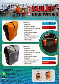 Want to buy pannier bags?