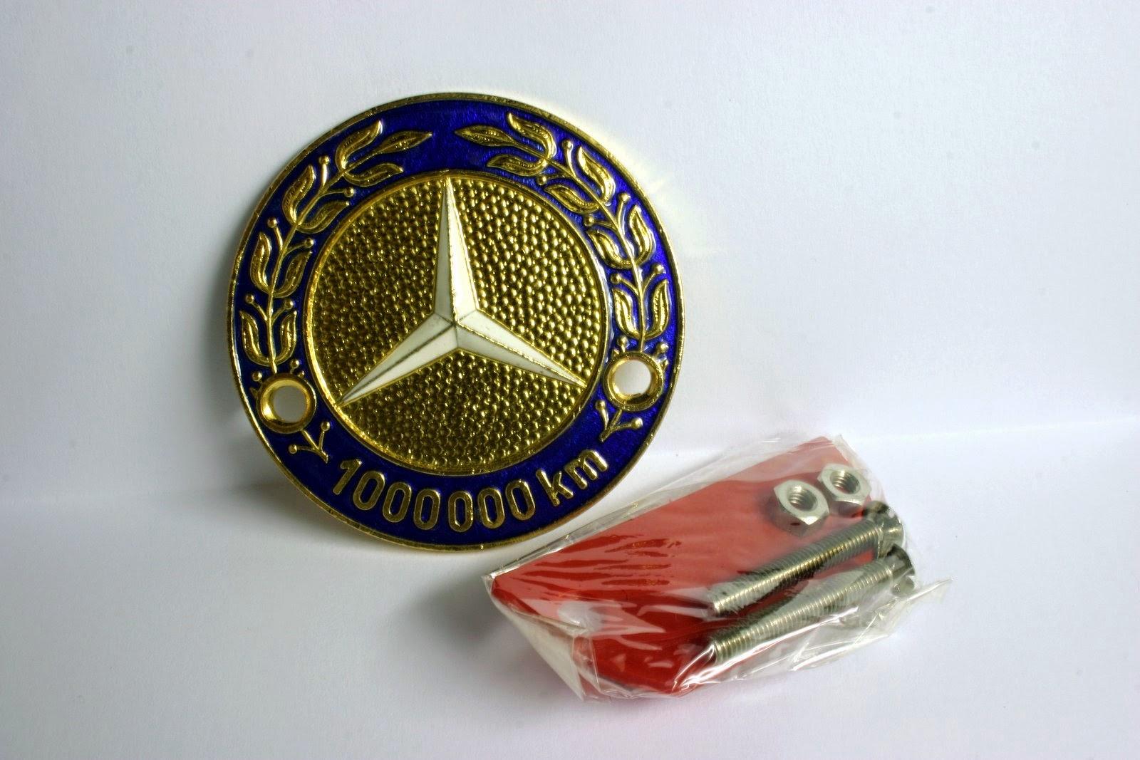 Bonest antiques mercedes benz badges mercedes benz for Mercedes benz badge