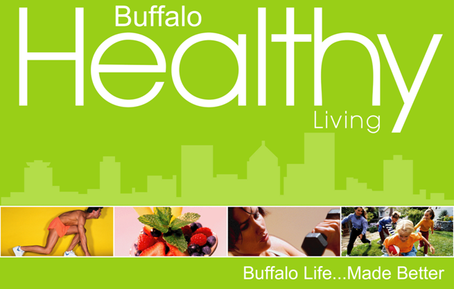 Buffalo Healthy Living News