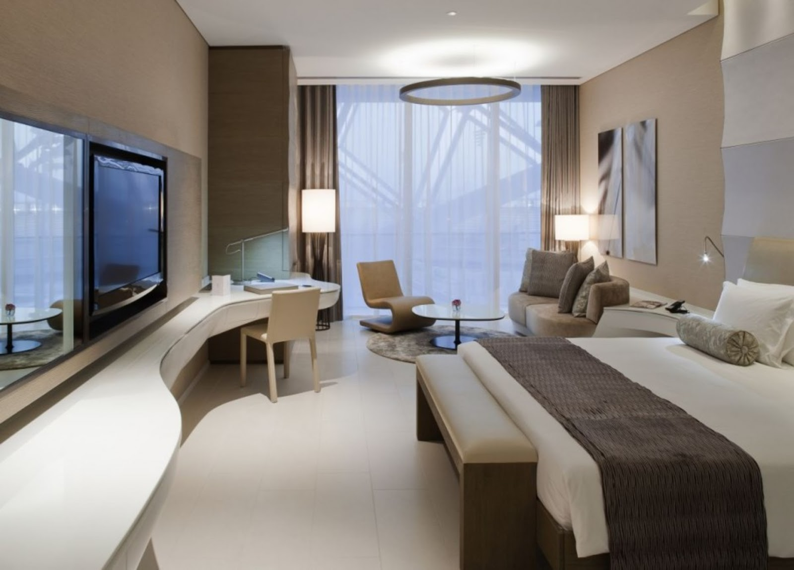 information about modern interior designs hotels, read here