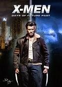 X-men : Ngày Cũ Của Tương Lai