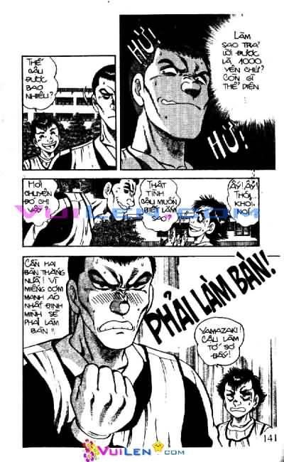 Jindodinho - Đường Dẫn Đến Khung Thành III  Tập 1 page 142 Congtruyen24h