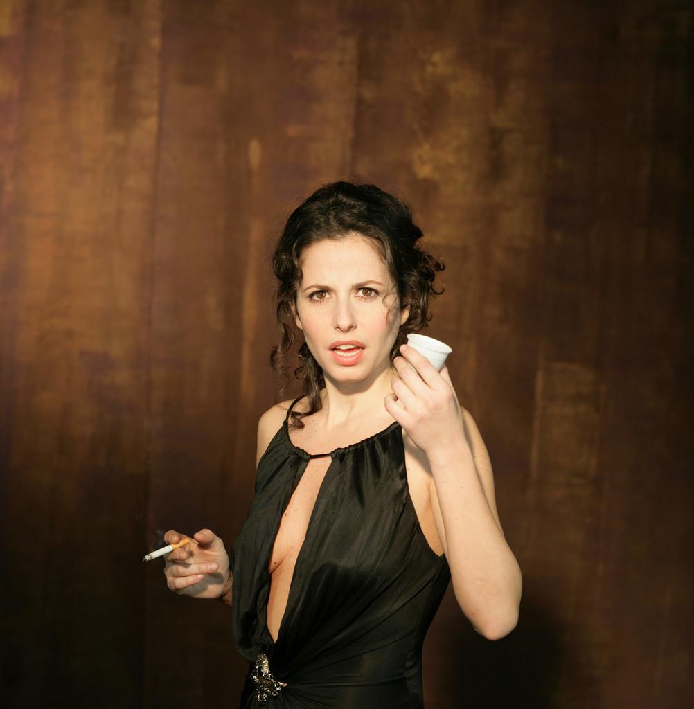 Susanna Martinkova Nude Photos 2