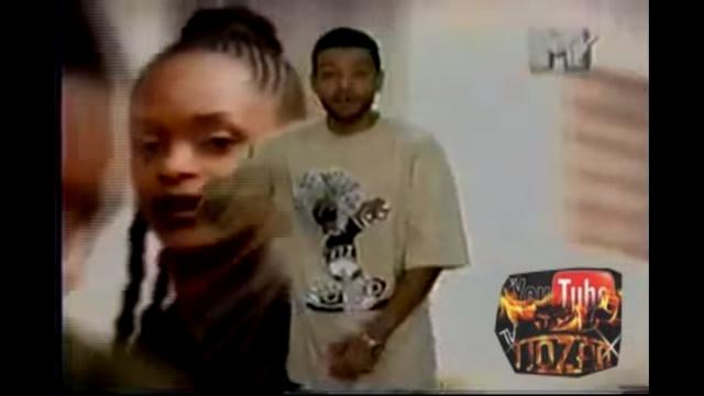 Kl Jay falando umas verdades na MTV no Extinto YO! MTV RAP!