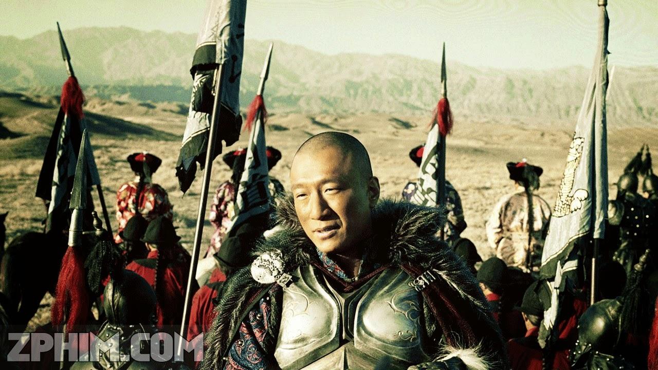 Ảnh trong phim Thất Kiếm - Seven Swords 6