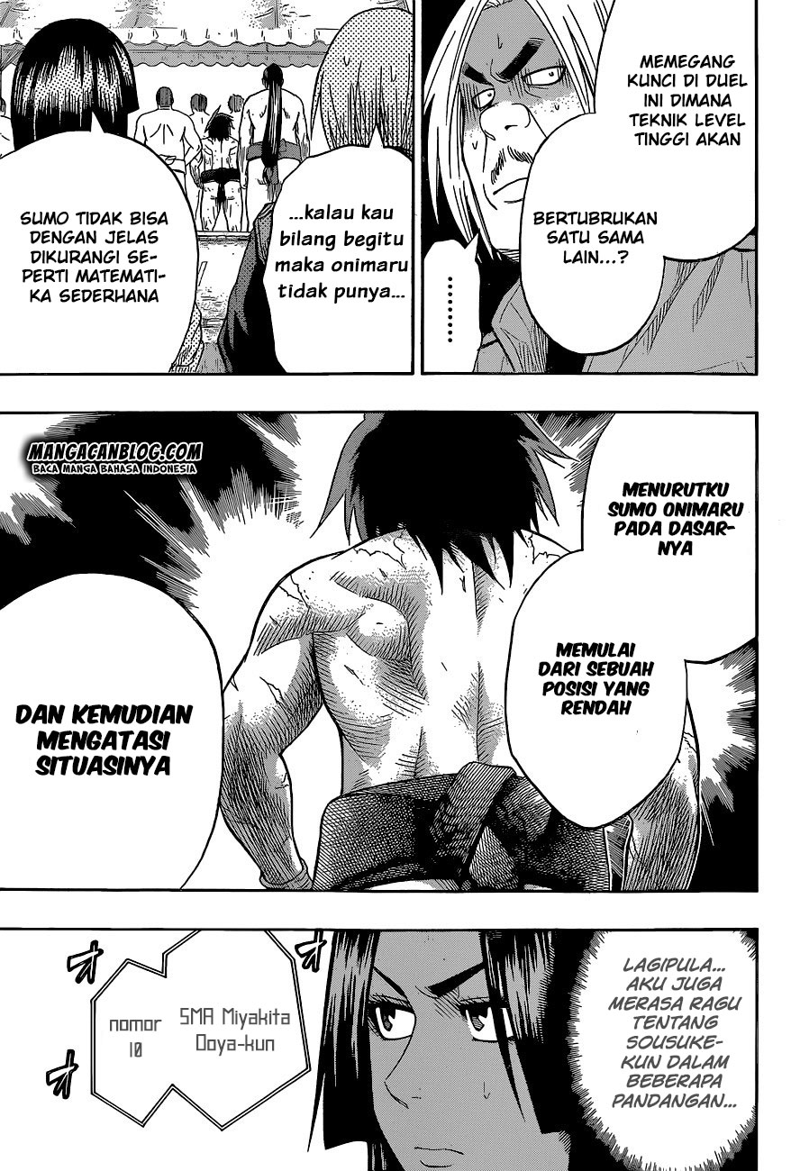 Dilarang COPAS - situs resmi www.mangacanblog.com - Komik hinomaru zumou 028 - chapter 28 29 Indonesia hinomaru zumou 028 - chapter 28 Terbaru 7|Baca Manga Komik Indonesia|Mangacan