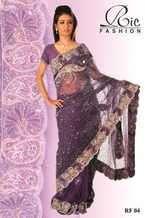 Indian Wedding Saree 2013 Pics Pictures Images Photos