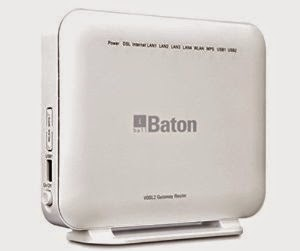 iBall VDSL2 Gateway Router (3G) iB-WVG300N, Price, Specification & Unboxing