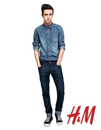 imagenes de pantalones entubados para hombres - imagenes de pantalones | Guía de estilo para usar jeans en la oficina Alto Nivel
