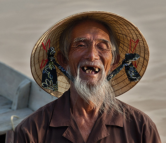 10 interesting Facts about Vietnam