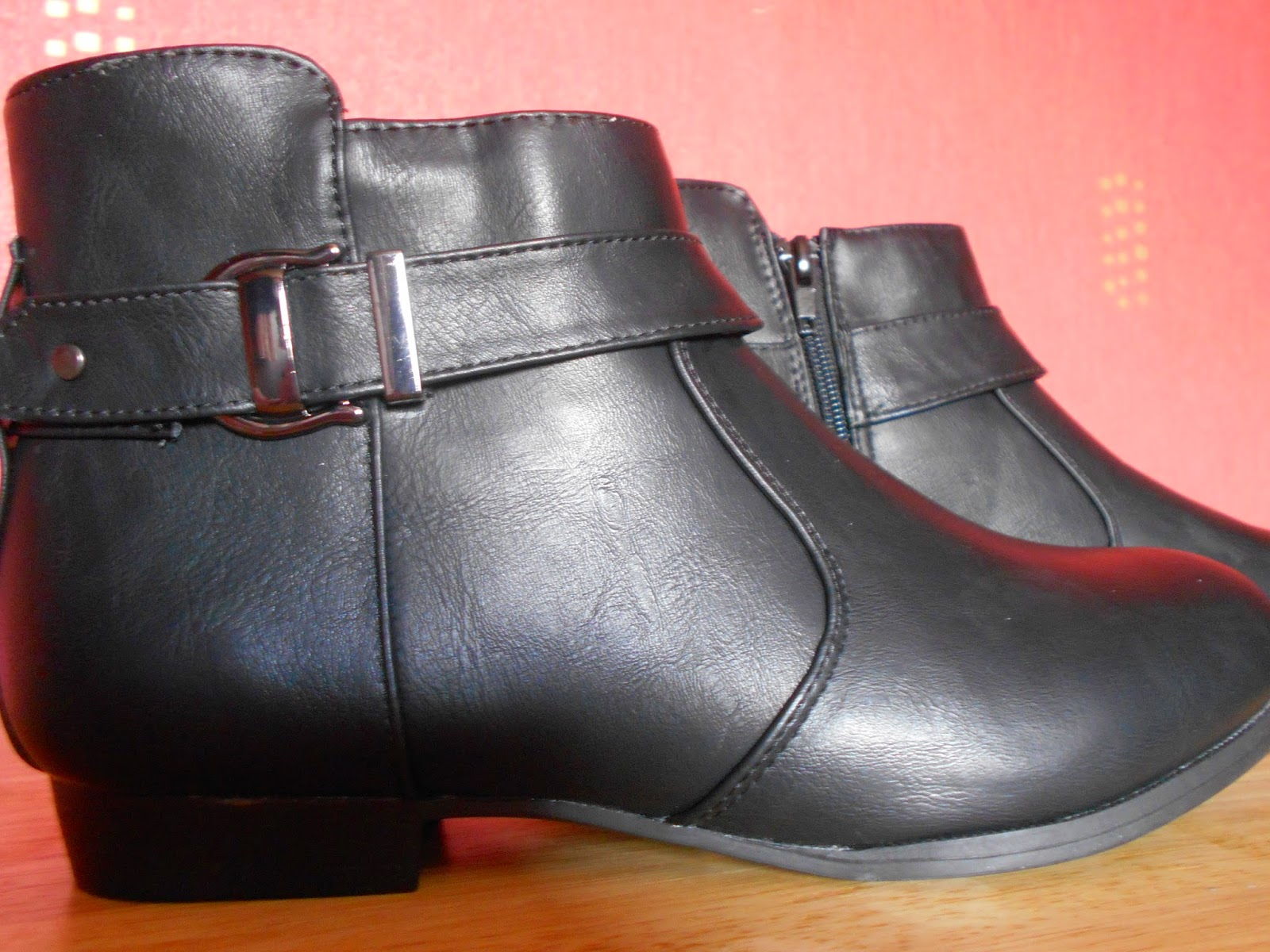 New Look: Ankle Boots