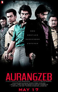 مشاهدة فيلم Aurangzeb 2013 مترجم اون لاين مباشر بدون تحميل