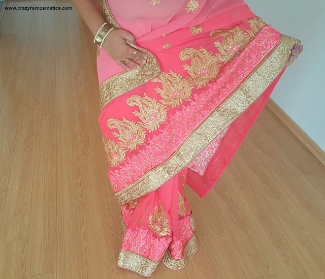 Designer Saree buy online