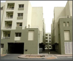 Al Khail Gate Community