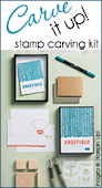 Carve Your Own Stamps!