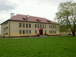 Gimnazjum nr 7 - nasze gimnazjum.