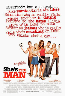 Watch She's the Man (2006) movie free online