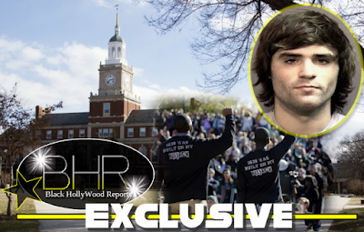 Former Student Of Missouri University (Hunter M. Park)  Was Arrested For Posting Online Threats To Shoot Black Students At Howard University