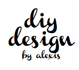 DIY Design By Alexis