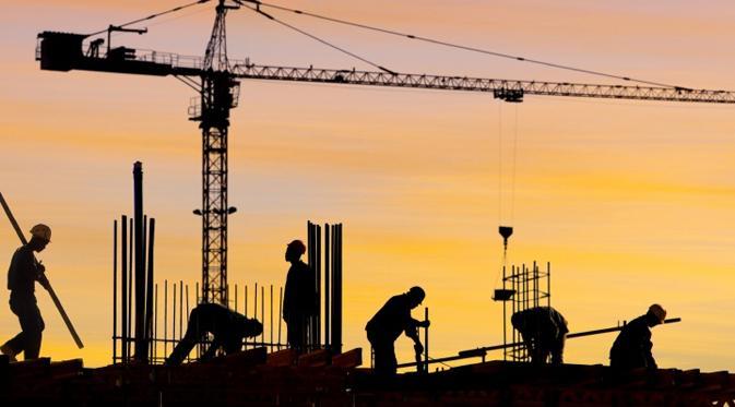 Pembangunan Gedung