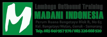 Jasa Outbound Semarang