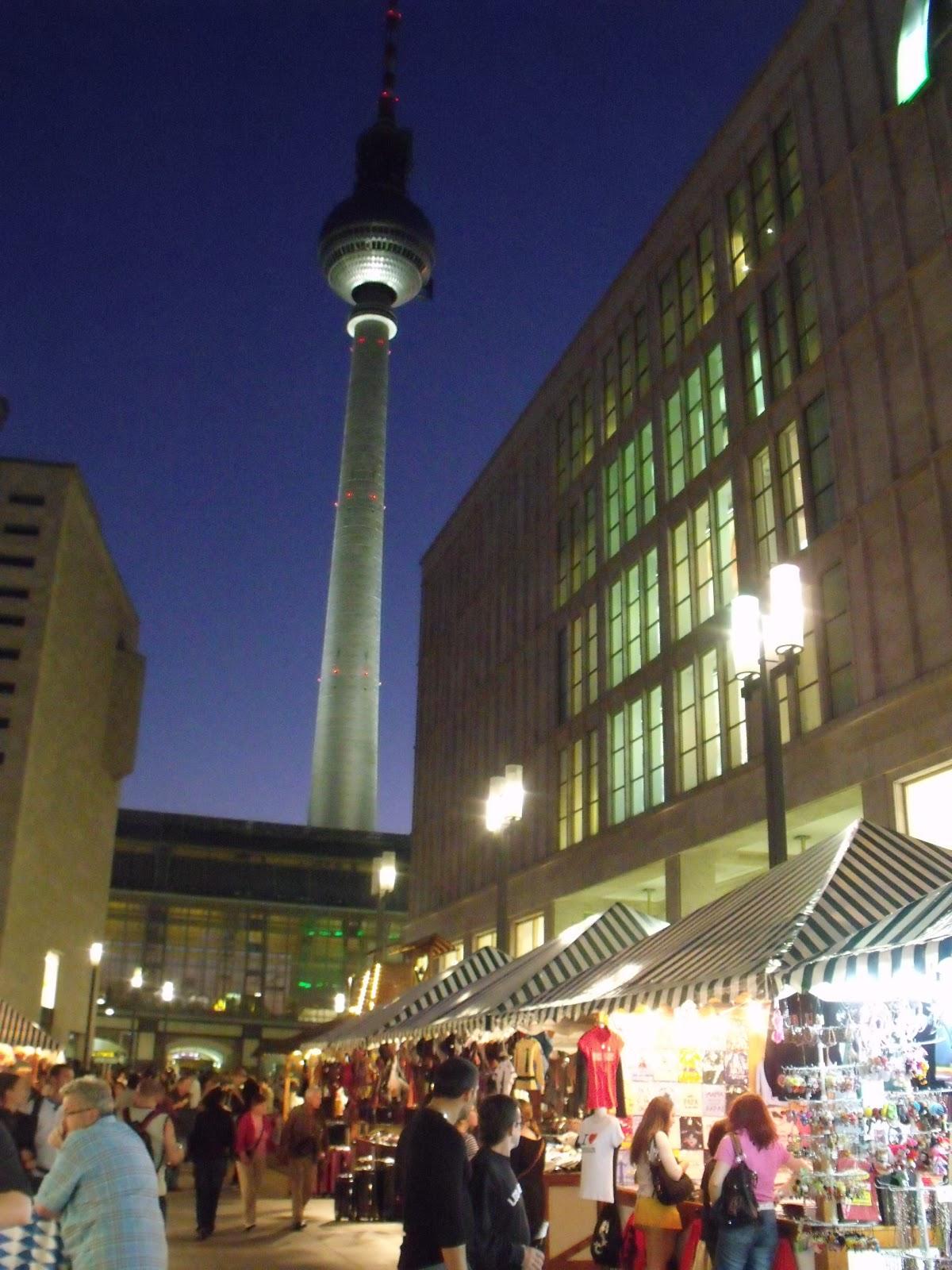 oktoberfest berlin spandau
