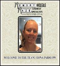 Fiona Parslow