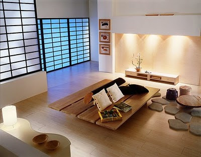 Interior Home Designs on Zen Interior Design   Zen Home Design   Decorating Home Idea   Luxury