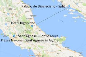 Terremoto en Italia: ¿ritual propiciatorio de la investidura de Trump?