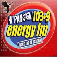 Energy FM CDO Agila 103.9Mhz