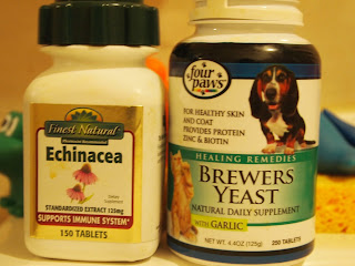 Can I Give My Dog Fish Oil Tablets For Humans