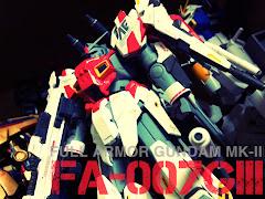 FA-007GIII FA MK-III
