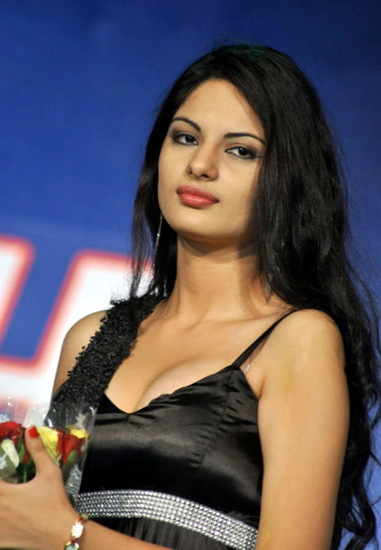 Jinal Pandya  Spicy Stills at Mango Fiesta Launch Party  gallery pictures