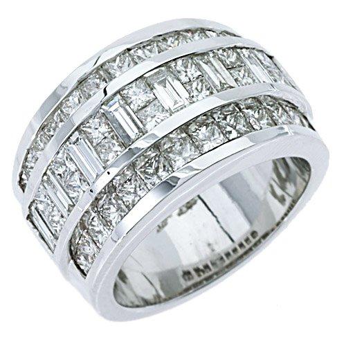 Design Wedding Rings Engagement Rings Gallery 3 Carat Princess Cut