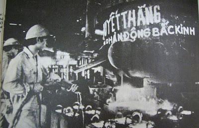 SỰ THẬT VỀ CHỦ NGHĨA BÁ QUYỀN CỦA TRUNG QUỐC TRONG CHIẾN TRANH BIÊN GIỚI PHÍA BẮC 1979