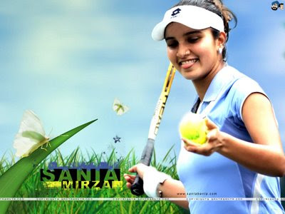 sania mirza photos. Sania Mirza