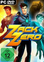 Zack Zero-RELOADED