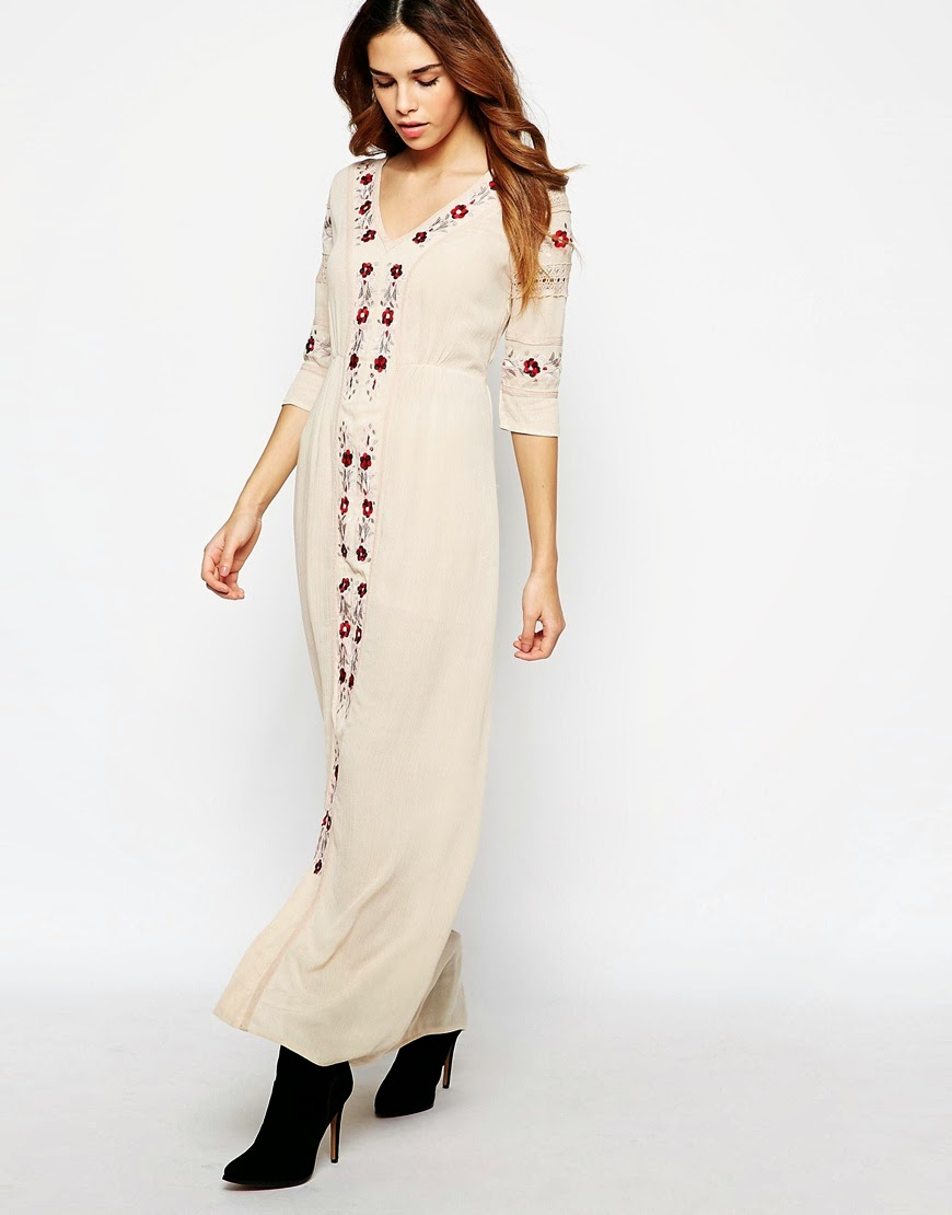 Modest maxi dress with sleeves | Shop Mode-sty #nolayering tznius tzniut jewish orthodox muslim islamic pentecostal mormon lds evangelical christian apostolic mission clothes Jerusalem trip hijab fashion modest muslimah hijabista